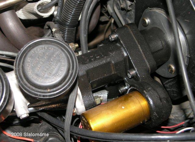Hydroboost insted of vacume break booster - CorvetteForum