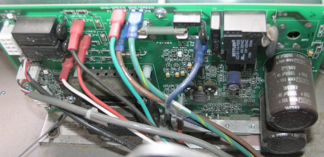 Treadmill motor control board repair make everything you motorized dc motor wiring diagram for treadmill dc wiring diagram instructions cheapraybanclubmaster Image collections